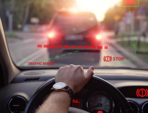 Non più un optional…dal 2020 maggiore sicurezza sulle strade
